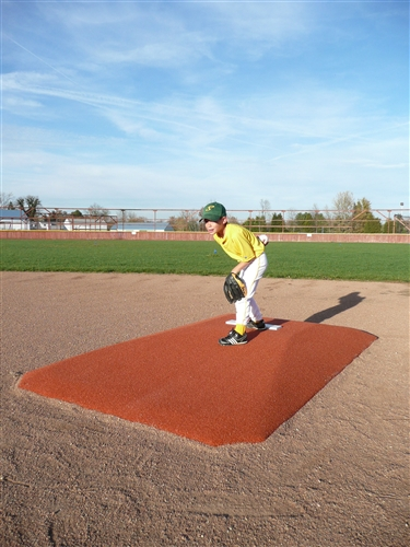 Accupitch Little League 6 Quot Game Mound Ob Team Sports