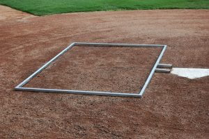 Batter's Box Templates