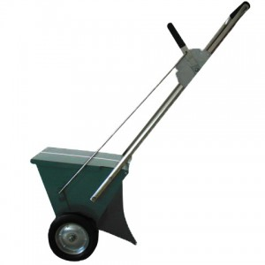 BDLM35 - All-Steel Dry Line Marker - 35lb