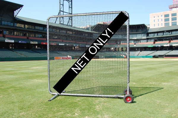 BFPRO10N - ProCage Replacement 10x10 Fungo Net