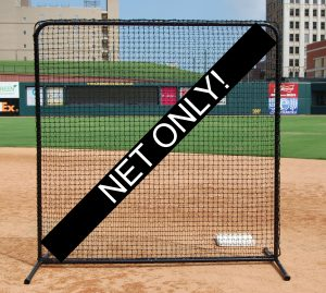 BSL77FN - ProCage Black Series Replacement Fungo Net